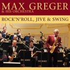 Rock N Roll Jive & Swing/Max Greger & His Orchestra
