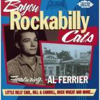 Bayou Rockabilly Cats