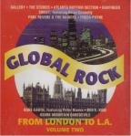 Global Rock, Vol. 2: From London To L.A.