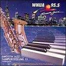 Wnua 95.5 - Smooth Jazz Sampler Vol. 13