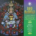 David MacDonald - Casavant Organ of Notre-Dame-du-Cap