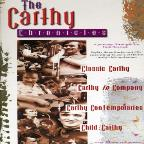 Carthy Chronicles: A Journey Through the Folk Revival