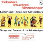 Various/ ; Songs & Dances Of The Middle Ages