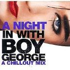 A Night in With Boy George