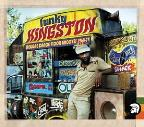 Funky Kingston: Reggae Dance Floor Grooves 1968-1974