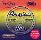 Casey Kasem Presents: America's Top Ten - The 60's Motown's Greatest Hits