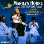 Marilyn Horne - All Through the Night - Lullabies