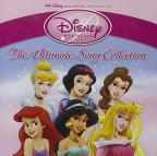 Disney Princess: The Ultimate Song Collection