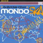 Mondo Ska: One World Under a Groove