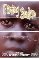 Facing Sudan Dvd