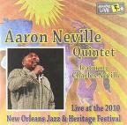 Live at the 2010 New Orleans Jazz &amp; Heritage Festival