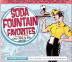 Soda Fountain Favorites: Early Rock n Roll Jukebox