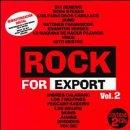 Rock For Export Vol. 2