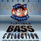 Bass 4 Bassheadz Vol. 4: Platinum Bass
