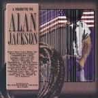 Tribute to Alan Jackson