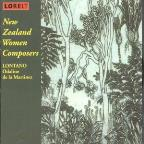 New Zealand Women Composers
