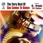 Very Best of Sax Comes to Dance