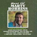 Best of Marty Robbins