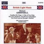 British Light Music - Richard Addinsell / Martin, Alwyn