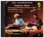 Two Generations: Santoor Duet