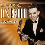 Best of the Rare Les Brown & His Orchestra