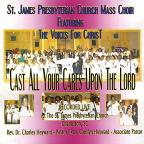 Cast All Your Cares Upon The Lord