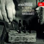 Antonin Dvorak: The Essential String Quartets