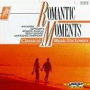 Romantic Moments Vol 10 - Schubert