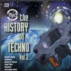 History Of Techno V.2