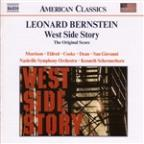 Leonard Bernstein: West Side Story (The Original Score)