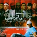 Heavy Rotation All Star Comp 4