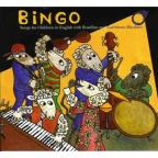Bingo-Popular Children Songs In Jazz