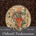 Pandemonium: The Best Of Chthonic