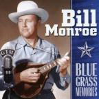 Blue Grass Memories