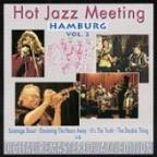 Hot Jazz Meeting Hamburg 69