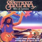 Hits of Santana