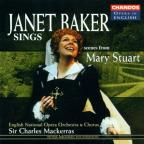 Janet Baker Sings Scenes from 'Mary Stuart'