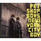 New York City Boy 2  (Enhanced) / Casting (Eng
