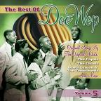 Best of Doo Wop, Vol. 5