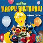 Happy Birthday From Sesame Street