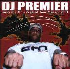 Mixtape-Australia/New Zealand