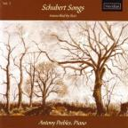 Schubert: Songs Transcribed by Liszt, Vol. 3