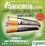 Danceria.Com Vol.3: Green