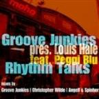 Rhythm Talks (Pres. Louis Hale Feat. Peggi Blu) {Morehouse Records} - Single