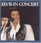 Elvis in Concert