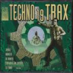 Techno Trax Vol 19