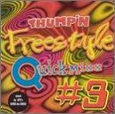 Thump'n Freestyle Quick Mixx, Vol. 3
