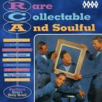 Rare Collectable and Soulful, Vol. 1