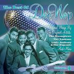 Best of Doo Wop, Vol. 4