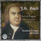 J.S. Bach: The Art of the Fugue; Violin Transcriptions; Fantasias